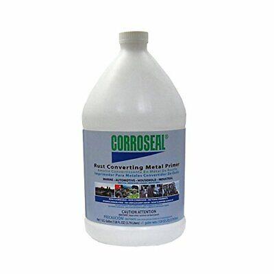 Corroseal Water-Based Rust Converter Metal Primer Rust Converter - 1 Gal82331