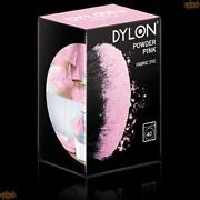 Pink Clothes Dye
