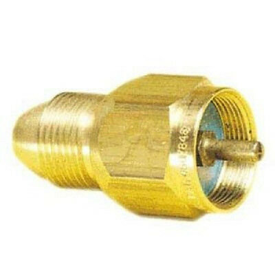 Mr propane reill adapter lp gas cylinder coleman tank coupler Heater lantern