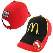Jamie McMurray Hat