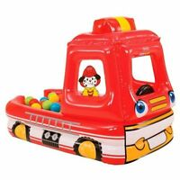 Fisher Price Fire Truck Play Center