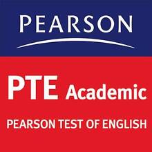 PTE Academic Coaching Tutoring English Test Tutor IELTS Strathfield Strathfield Area Preview