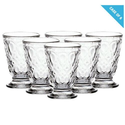 6 La Rochere Lyonnais Tumbler Absinthe Glasses 626501