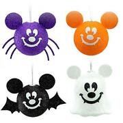 Disney Halloween Ornament