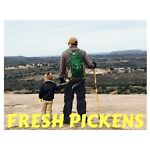 Fresh Pickens