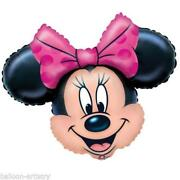 Disney Foil Balloons