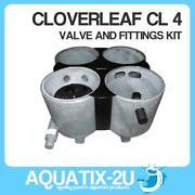 Cloverleaf Filter