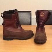 Womens Timberland Boots Size 7