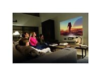 Philips Screeneo Smart 3D HD LED Projector HDP1590TV