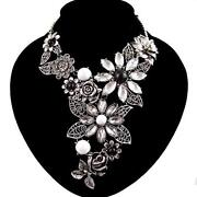 Art Deco Silver Jewellery