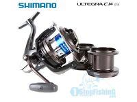 SHIMANO ci4 XTB 14000