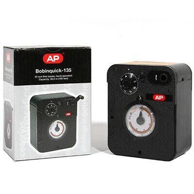 AP Bulk Film Loader Daylight 35mm Films Cassette Loading