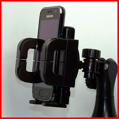Auto-adapter, Handy-auto (Kfz-Halterung f. Samsung Handy Auto-Halter +LADEGERÄT USB Kabel Lade-Adapter)
