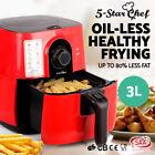 Unbranded Airfryer Deep Fryers
