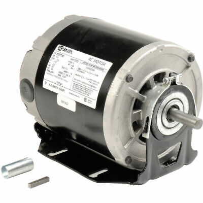 Gf2024 14 Hp 1725 Rpm New Centuryao Smith Electric Motor