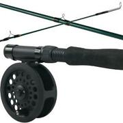 Fly Fishing Combo