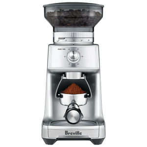 Breville Coffee Grinder BCG600SIL