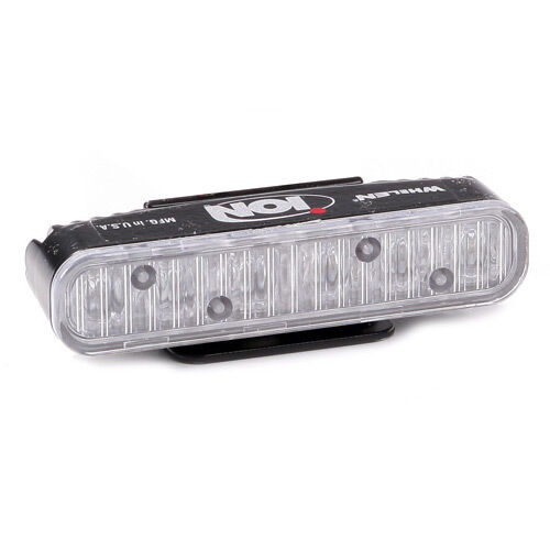 Whelen ION Series Universal Super-LED Grille Light IOND - R/W Split