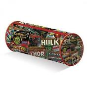 Marvel Pencil Case