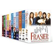 Frasier Complete Series
