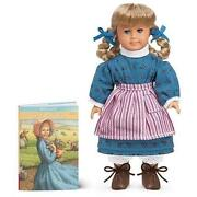 American Girl Doll Kirsten Books