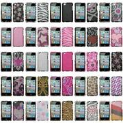 iPod Touch 4th Generation Jewel Case