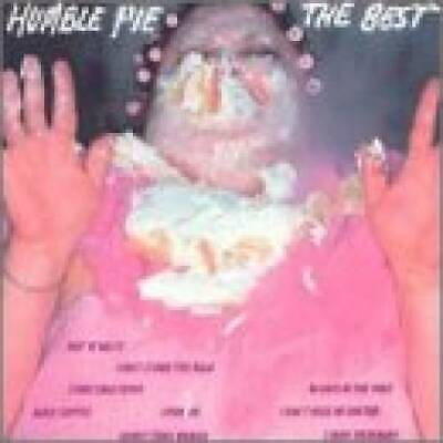 Best of Humble Pie - Audio CD By Humble Pie - VERY