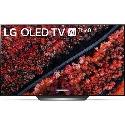 """LG OLED77C9P 77"""" Class HDR 4K UHD Smart OLED TV - OLED77C9PUB"""