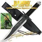 Rambo First Blood Part 2 Knife