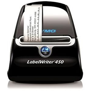Dymo Corporation 1752264 LabelWriter 450 Label Printer Thermal & Label Printer