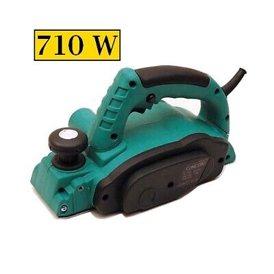 Cepillo/Cepillo/Cepilladora Eléctrica 710W Concord - PL710