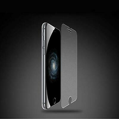 Matte Frosted Tempered Glass Screen Protector Phone 7 Plus/iPhone 8 Plus(2pk)