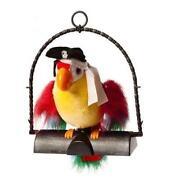 Papagei Kuscheltier