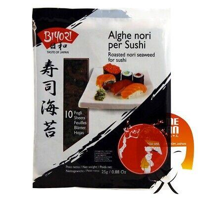 Alga nori byori - 25 grNantong Haida