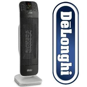 Delonghi HFX65V15CA Tower Ceramic Heater