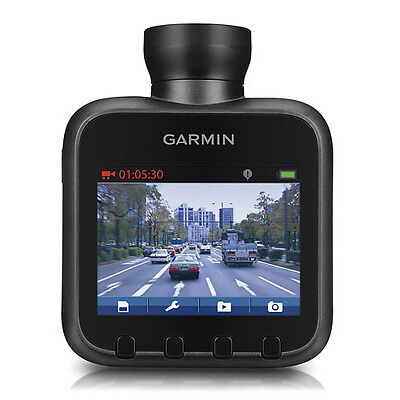 Garmin Dash Cam 20 Hd Gps  Driving Recorder