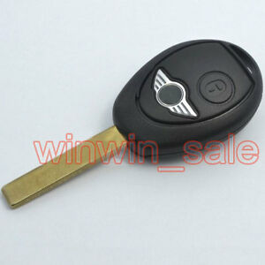 mini cooper key fob ebay. Black Bedroom Furniture Sets. Home Design Ideas