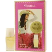 Shania Twain Perfume