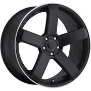 Dropstar Wheels
