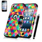 iPod Touch 5th Generation Hard Case