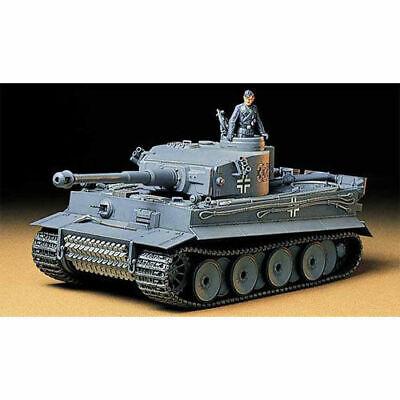 Tamiya 35216 TIGER 1 Panzerkampfwagen vl Tiger 1 Ausfuhrung E 1/35 Scale