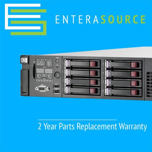 Hp Proliant Dl380 G7 Gen7 Server 2x X5690 3.46ghz 6c 192gb 8x 450gb 10k Sas