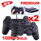 Sony PlayStation 2 PlayStation DualShock 2 Controllers