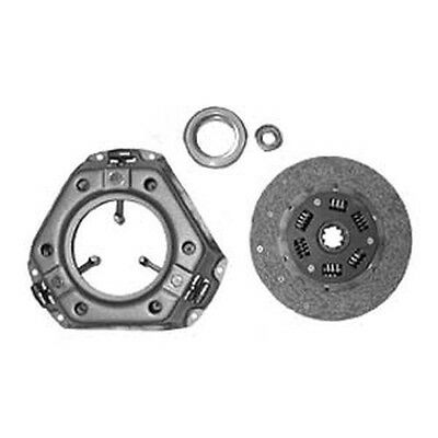 9 Inch Ford Tractor Clutch Assembly