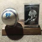 Joe DiMaggio MLB Balls