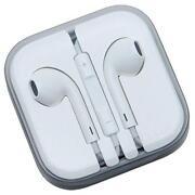 Original New Apple iPod Headphone