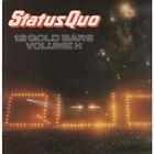 Status Quo Metal Vinyl Records