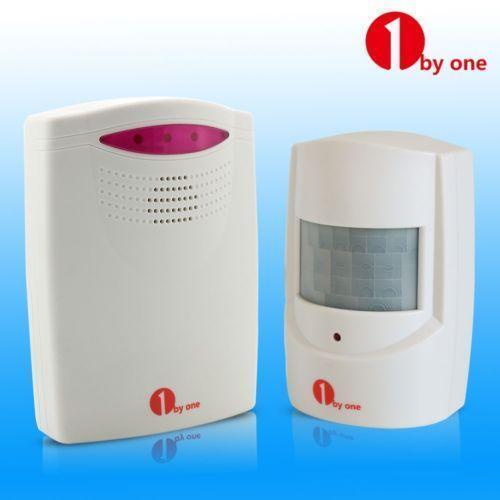 Infrared Sensor Alarm Ebay