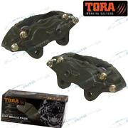 Toyota Brake Calipers