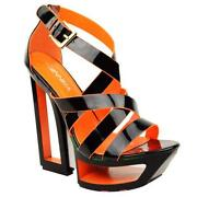 Ladies Sandals Size 2